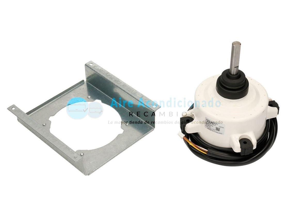 Motor ventilador exterior mfe 60tvt con soporte recambios aire acondicionado todas las marcas - Ventilador exterior ...